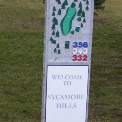 Sycamore Golf Course
