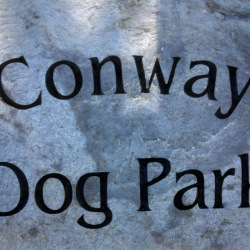 Conway dog park