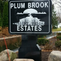 Plum Brook